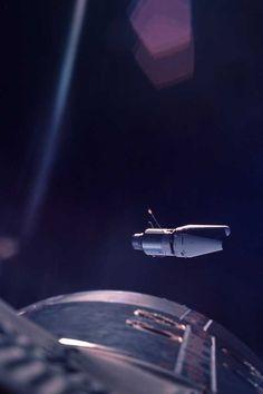 NASA Gemini Mission Photos - Imgur