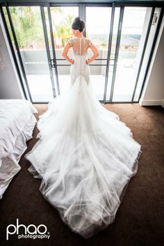 j'aton couture | Phao Photography Wedding Gown: J'Aton Wedding Planner & styling ...