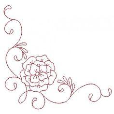 Flowery Charm