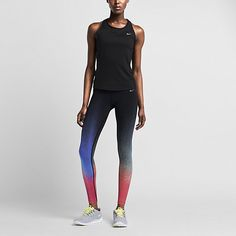 Nike ForeverGradient Women's Running Tights
