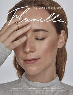 - GENDERLESS ISSUE OUT NOW - We are very glad to present to you our cover for the GENDERLESS EDITION featuring on the cover the beautiful Karine Vanasse shot by Alex Gilbert. Discover the amazing work of talented artists and their vision of what defines us as humans beyond the limitations of gender-norms. Discover more here : http://ift.tt/2zRGDQL Aleksandra Zaborowska Photography Anna-Lena Krause ELISA C-ROSSOW Jimmi Francoeur Kane Øcean Karine Vanasse Olivia foley Rad Hourani Renée Bevan…