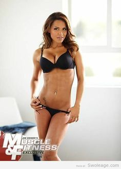 Muscle and Fitness #sexyfitness
