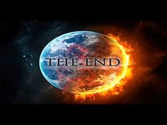 WARNING: THE WORLD WILL END In Several Years. This Is The MOST Important...
