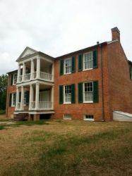 Review of Riverside Farnsley Moremen Landing in #Louisville