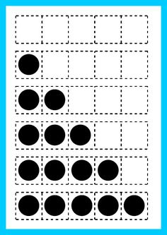 Here's a set of printable 5 frames.