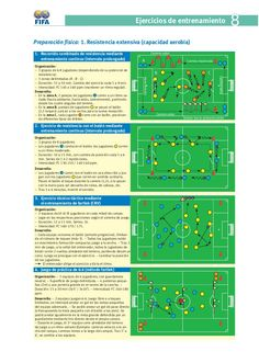 Tema 8. ejercicios prep. física Football Coaching Drills, Soccer Drills, Soccer Games, Football Is Life, Football Soccer, Football Stuff, Fifa, Messi Y Ronaldinho, Football Tactics