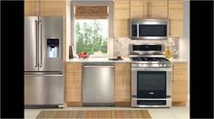 kitchen appliances packages youtube from Package Kitchen Appliance Deals