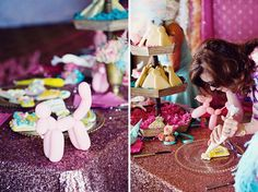 100 Beautiful Bridal Shower Themes + Ideas via Brit + Co