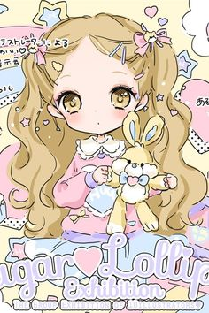 so cute and super kawaiii~
