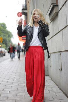 #leatherjacket
