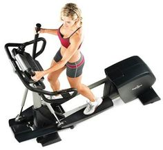 6 Reasons You Should Exercise with Cross-Trainer or Elliptical Exercise Machine
