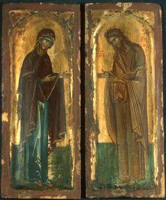 Religious Images, Religious Icons, Religious Art, Christian Mysticism, Christian Religions, Byzantine Icons, Byzantine Art, Church Icon, Paint Icon