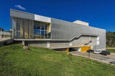 Novo Fórum Itabuna / Dendê Arquitetura
