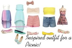 Ariana Grande inspired outfits