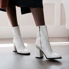 These boots are made for walking. Or caressing. Women s shoes 593a5bbd081f