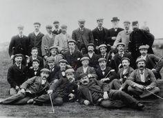 1897 St Andrews Golf Club