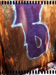 Memories of 2012! #memories #graffiti #cans #life #yo