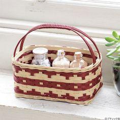 Basket Weaving Patterns, Paper Weaving, Plastic Resin, Basket Bag, Basket Decoration, Ribbon Work, How To Make, Handmade, Crafts