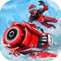 Riptide GP: Renegade by Vector Unit