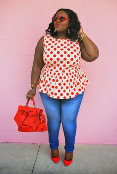 musings of a curvy lady: blue jegging baby