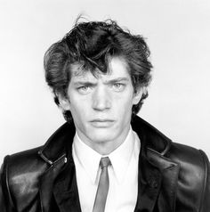 Robert Mapplethorpe movie will be televised on HBO in April 2016