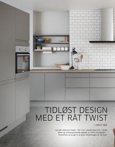 HTH Det moderne liv kræver sit køkken—Side 22