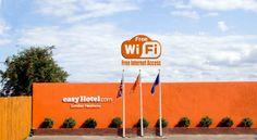 Booking.com: easyHotel London Heathrow , Hotel near LHR for flight home, $52 triple room