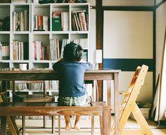 home alone #1, via Flickr.
