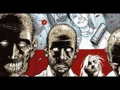 The Walking Dead & Ebola (Cosmic Connections Considered)