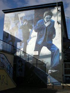 Derry, 2010