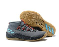 new arrival a0fec a2492 Mens adidas Dame 4 Basketball Shoes,whatsapp+8613950728298 Running  Sneakers, Shoes