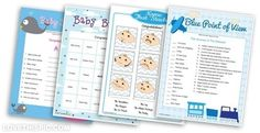 Baby Shower Games For Boys Pictures, Photos, and Images for Facebook, Tumblr, Pinterest, and Twitter