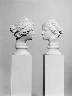 Giulio Paolini, 'Mimesi,' 1974, Noire Gallery