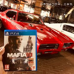 Classic for the young GENERATION @maxxboxlv awesome 🐼 #sewaps4.com #sewaps #sewaps3 #sewaps4 #rentalps3 #rentalps4 #ps4harian #ps3harian #sewaps4jakarta #sewaps4tangerang #ps4photography #ps4games #mafia3 . Book now : 081906060620