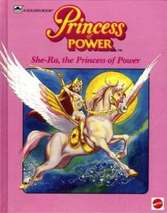 """She Ra Princess of Power - A Memoir. All I remember of this book was the word """"rebels"""" and how I pronounced it as """"reb-ells. She had a flying unicorn for crying out loud! 90s Childhood, Childhood Memories, Before I Forget, Back In My Day, She Ra Princess Of Power, Vintage Movies, Vintage Books, 90s Kids, Sweet Memories"""