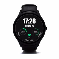 No. 1 d5 smart watch ips dual-core sync bluetooth wifi gps schrittzähler Heart Monitor 512 MB RAM 4 GB ROM Smartwatch Für Android iOS //Price: $US $155.97 & FREE Shipping //     #smartwatches