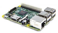 Raspberry Pi 2, Credit Card Sized Computer - http://go.shr.lc/1LHmjlM