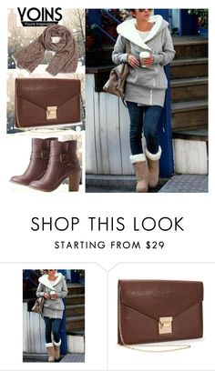 """""""yoinscollection 32"""" by elma-993 ❤ liked on Polyvore"""