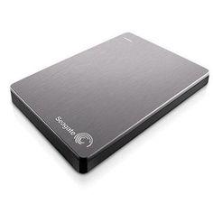 1tb USB 3.0 Bp Port Slim Silv