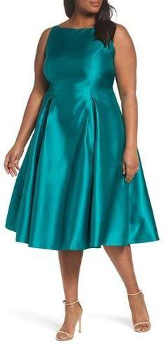 Shimmer Cold Shoulder Sheath Dress #offering#curves#forgiving
