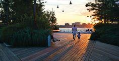 Hudson_River_Park_Segment_5-Michael-Van_Valkenburgh_Associates-07 « Landscape Architecture Works | Landezine