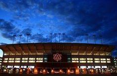 beard eaves stadium | auburn