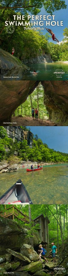 The diversity of the North Central Arkansas highlands provides endless adventures. Take time to enjoy all the opportunities for outdoor recreation, witness the wonders of underground caverns, cast a line at Bull Shoals Lake and try trout fishing on the White River, enjoy nature on a classic hiking trail or pick up the pace on miles of EPIC mountain bike trails. Visit an interpretive state park to experience Ozark mountain life or check out the local museums.