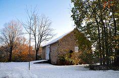 Bill Cannon - Pennsylvania Barn in...