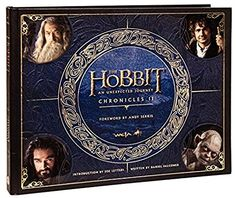 Amazon.fr - The Hobbit: An Unexpected Journey Chronicles II: Creatures & Characters - Weta - Livres