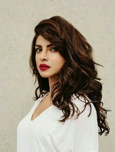 Priyanka Chopra...  ❤❤♥For More You Can Follow On Insta @love_ushi OR Pinterest @ANAM SIDDIQUI ♥❤❤