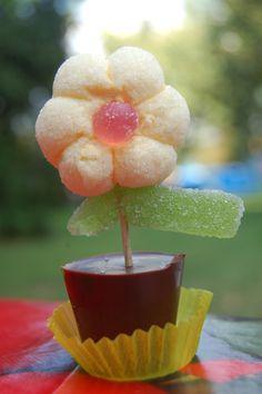 #visualfood #fingerfood #dolce #segnaposto #margheritathun