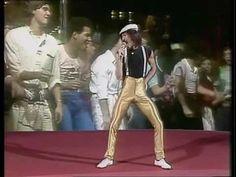 "BOB McGILPIN ""Sexy Thing"" (DISCO - 1979) [Tilt - RAI 1979]"