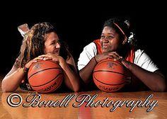 basketball pose