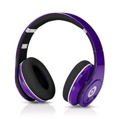 Beats Studio™ on ear headphones (Purple, iOS with Control Talk) Prices & Features - Expansys Singapore & S.E. Asia